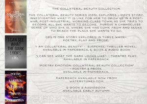 Collateral Beauty Series Sell sheet